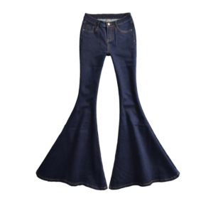 Amocouture-Flauto Jeans