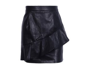 Amocouture-Janny-Skirt-Black