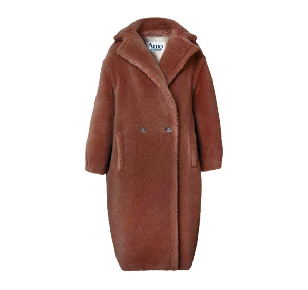IC-Outerwear-Teddy -Brown