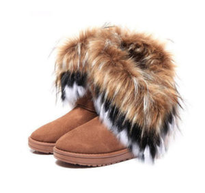 IC-Furry-Boots-Brown-Fuzz-Boots-TanFur (2)